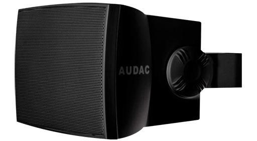 Audac  WX302/B - 3'' двухполосная акустическая система 30 Вт – 8 Ом, 20 Вт – 100 В