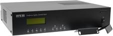 BXB FCS 6051 - Центральный блок конференц-системы с функцией голосования серии FCS