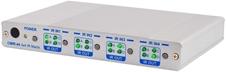 Cypress  CMIR-44 - Матричный коммутатор 4х4 сигналов ИК-управления