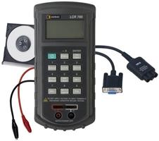 Audac LCR700 - Цифровой измеритель иммитанса