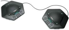 MAXAttach - Комплект из двух аналоговых телефонов для конференц-связи