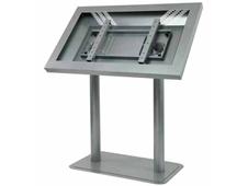 Peerless-AV KL540-S - Напольный стенд для ультратонкого монитора диагональю 40'', макс. нагрузка 34 кг