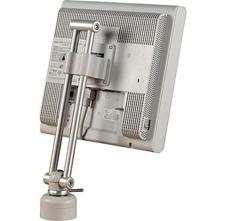 Peerless-AV  LCV-100 - Настольный кронштейн для ЖК-монитора диагональю до 30'', макс. нагрузка 8,6 кг