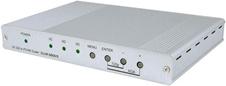 Cypress CLUX-SDI2VS - Преобразователь сигналов SD/HD и 3G-SDI в формат 1080p или 1920х1200 с аудио