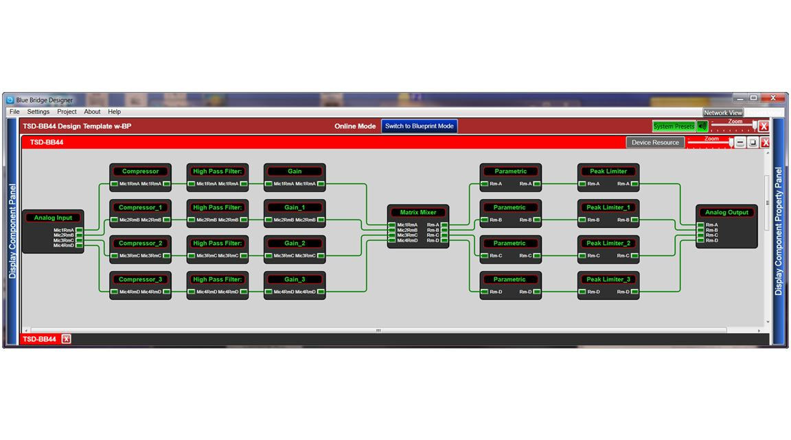 Picture of BlueBridge Software