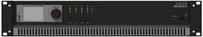 Audac SMQ500 - 4-канальный усилитель с DSP-процессором, 4х500 Вт/4 Ом, 4х300 Вт/8 Ом, 2х1000 Вт/8 Ом