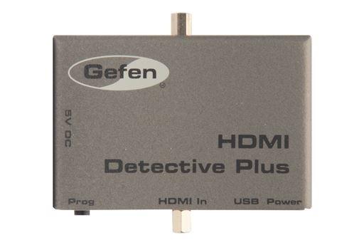 Gefen EXT-HD-EDIDPN – Эмулятор EDID для интерфейса HDMI