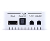Cypress CPRO-11SE8 - Деэмбеддер многоканального аудиосигнала и цифрового S/PDIF (TOSLINK) из HDMI