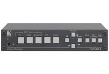 Kramer VP-461 - Масштабатор ProScale™ видеосигналов VGA, DP или HDMI с выходами HDMI и VGA