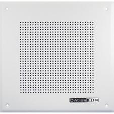 Atlas IED I8SM+ - Акустическая система с двухконусным диффузором 8'', встроенные усилитель 15 Вт и микрофон