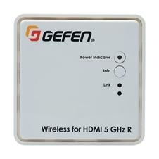 Gefen EXT-WHD-1080P-SR – Комплект устройств для беспроводной передачи сигнала HDMI 1080p, 3D на расстояние до 10 м