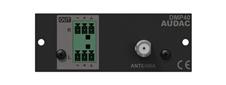 Audac DMP40 - Модуль DAB/DAB+/FM-тюнера для шасси XMP44