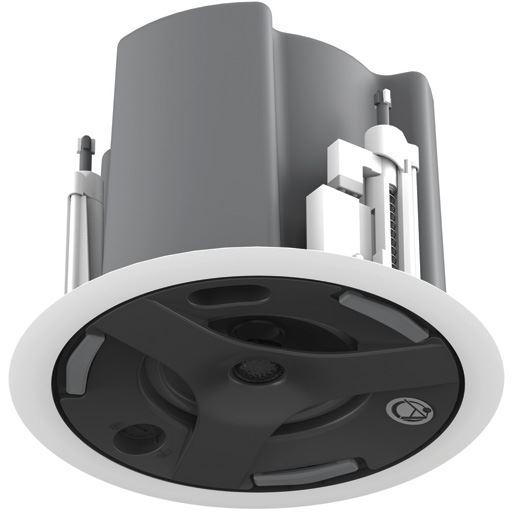 Atlas IED FAP43T-W - 4,5'' коаксиальная потолочная акустическая система закрытого типа, 32 Вт – 8 Ом/70/100 В