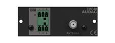 Audac TMP40 - Модуль FM-тюнера для шасси XMP44