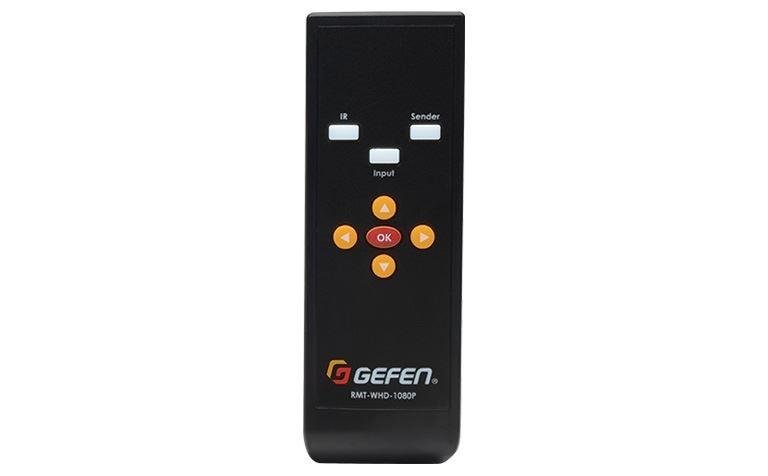 Gefen EXT-WHD-1080P-LR – Комплект устройств для беспроводной передачи сигнала HDMI 1080p, 3D на расстояние до 30 м