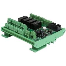 Audac ARU104MK2 - Универсальные релейные модули для 4 зон