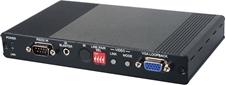 Cypress CH-U330TX - Передатчик сигналов HDMI 4K с HDCP 2.2 или VGA с проходным выходом VGA