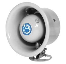 Atlas IED WR-5AT - Всепогодный компактный рупорный громкоговоритель, 7.5 Вт – 70 В