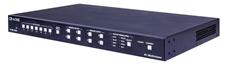 tvONE 1T-MV-8474 - Бесподрывный коммутатор 7х1 / мультивьювер сигналов 4xHDMI, 2xDP, 1xVGA/YPbPr