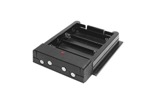 ClearOne DSA-P-Cassette - Кассета для четырех NiMH-аккумуляторов