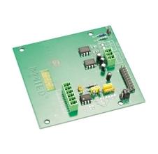Atlas IED IEDA528EAO - Блок расширения микрофонных станций системы GLOBALCOM дополнительным аналоговым выходом