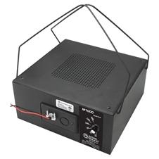Atlas IED M1000 - Акустическая система Sound Masking 8'', 4 Вт – 70.7 В, подвесной корпус квадратной формы