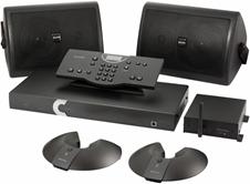 Interact AT Bundle C - Комплект оборудования для аудиоконференции