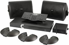 Interact AT Bundle D - Комплект оборудования для аудиоконференции