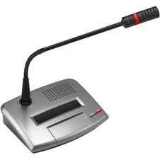 BXB  FCS 6312 - Настольный микрофонный пульт делегата