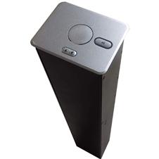 Qtex LMA-110 - Устройство регулирования положения микрофона с электроприводом