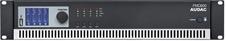 Audac PMQ600 - Усилитель мощности класса D с DSP-процессором, 4х600 Вт/100 В