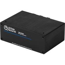 Atlas IED TSD-DCPD - Универсальный блок питания 9/24 В на 6 выходов
