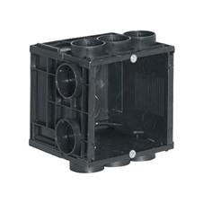 Audac WB45S/FS - Врезная монтажная коробка для установки панелей Audac