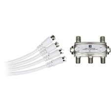 Audac ASK40S - Антенный разветвитель для присоединения FM-тюнеров