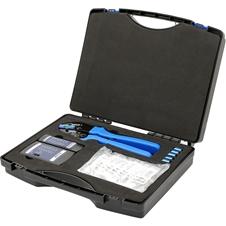 Procab CTV100 - Комплект инструментов для обжима кабелей HDMI, серия Contractor