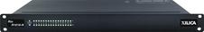 Xilica Rio R1616-N - Транскодер аналоговых аудиосигналов и сигналов Dante, 16х16 входов/ выходов Phoenix