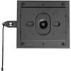 Peerless-AV RMI2W - Механизм поворота ЖК-дисплеев из альбомной в портретную ориентацию и наоборот, макс. нагрузка 79 кг