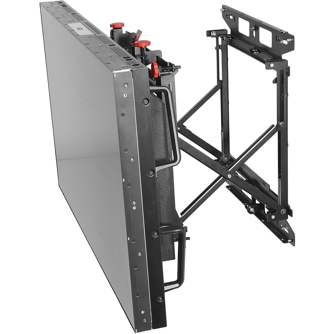 Peerless-AV DS-VW775 - Настенное крепление для ЖК-дисплея диагональю 46-60'', макс. нагрузка 56,8 кг