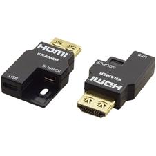 Kramer AD-AOCH/XL/TR - Комплект переходников с разъемами HDMI для кабелей серии CLS-AOCH/XL и CLS-AOCH/60