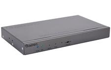 Gefen EXT-ADA-LAN-TX - Передатчик сигналов RS-232, аудио и ИК в Ethernet