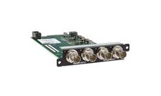 tvONE CV-HDSDI-4IN-FF - Модуль ввода 4х HD-SDI для системы CORIOview