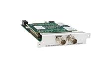 tvONE CV-3GSDI-SC-2OUT-FF - Модуль вывода с масштабированием, 2х HD/SD/3G-SDI для системы CORIOview