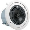 Atlas IED FAP62T - 6'' потолочная двухполосная акустическая система с фазоинвертором 50 Вт – 8 Ом, 32 Вт – 70/100 В
