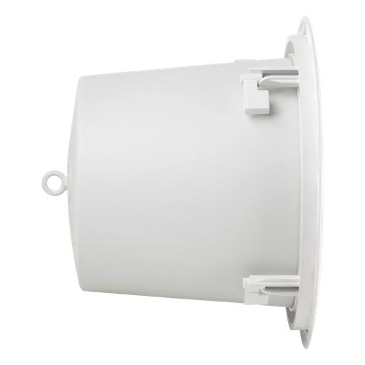 Atlas IED FAPSUB - 8'' потолочный сабвуфер с пассивным кроссовером и фазоинвертором 70 Вт – 8 Ом, 60 Вт – 70/100 В