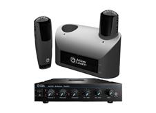 Atlas IED AL2430-2PH - Система усиления звука и безопасности для аудиторий