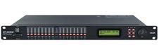 Xilica XP-8080M - DSP-аудиопроцессор серии XP для работы с АС, 8 линейных/микрофонных входов, 8 выходов Phoenix