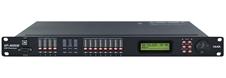 Xilica XP-4080M - DSP-аудиопроцессор серии XP для работы с АС, 4 линейных/микрофонных входа, 8 выходов XLR