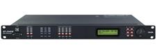 Xilica XP-2040M - DSP-аудиопроцессор серии XP для работы с АС, 2 линейных/микрофонных входа, 4 выхода XLR