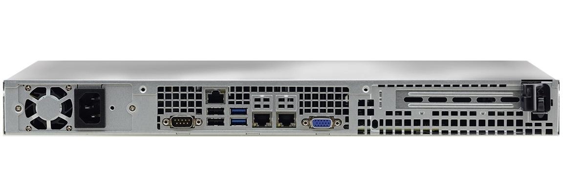 Kramer KN-DSP100 - Сетевое устройство для управления и маршрутизации 64-х каналов Dante