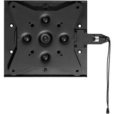 Peerless-AV RMI2C - Механизм поворота ЖК-дисплеев из альбомной в портретную ориентацию для стоек и стендов, макс. нагрузка 79 кг